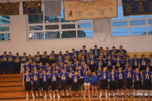 Meet The Fillies, from Angela Perla Kovatch, Marian Catholic High School, Hometown (13)