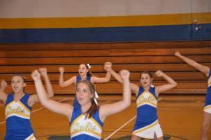 Meet The Fillies, from Angela Perla Kovatch, Marian Catholic High School, Hometown (15)