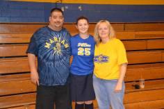 Meet The Fillies, from Angela Perla Kovatch, Marian Catholic High School, Hometown (36)