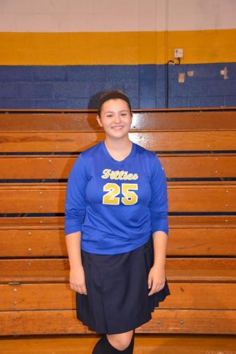 Meet The Fillies, from Angela Perla Kovatch, Marian Catholic High School, Hometown (4)