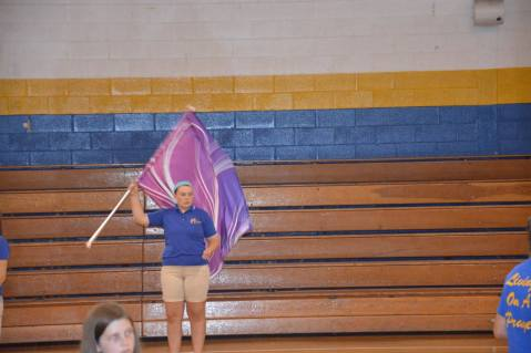 Meet The Fillies, from Angela Perla Kovatch, Marian Catholic High School, Hometown (45)