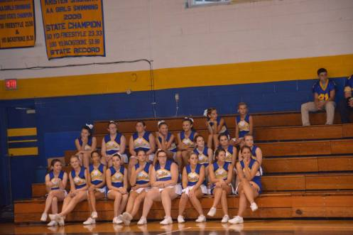 Meet The Fillies, from Angela Perla Kovatch, Marian Catholic High School, Hometown (53)