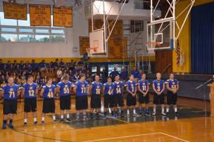 Meet The Fillies, from Angela Perla Kovatch, Marian Catholic High School, Hometown (68)