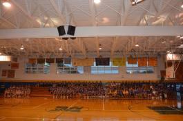 Meet The Fillies, from Angela Perla Kovatch, Marian Catholic High School, Hometown (74)