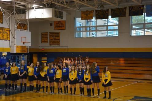 Meet The Fillies, from Angela Perla Kovatch, Marian Catholic High School, Hometown (76)