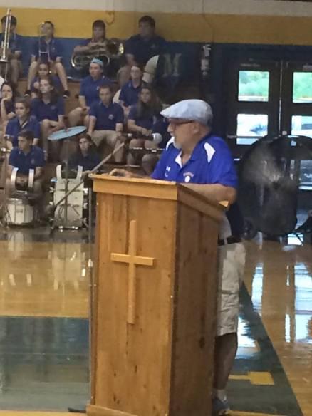 Meet The Fillies, from Angela Perla Kovatch, Marian Catholic High School, Hometown (78)