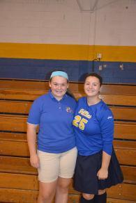 Meet The Fillies, from Angela Perla Kovatch, Marian Catholic High School, Hometown (82)