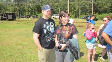 Old Fashioned Miner's Labor Day Picnic, No. 9 Coal Mine & Museum, Lansford, 9-6-2015 (41)