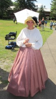 Old Fashioned Miner's Labor Day Picnic, No. 9 Coal Mine & Museum, Lansford, 9-6-2015 (46)