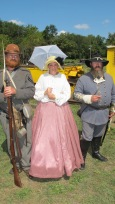 Old Fashioned Miner's Labor Day Picnic, No. 9 Coal Mine & Museum, Lansford, 9-6-2015 (47)