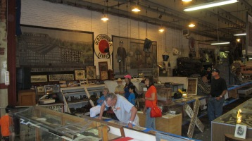 Old Fashioned Miner's Labor Day Picnic, No. 9 Coal Mine & Museum, Lansford, 9-6-2015 (58)