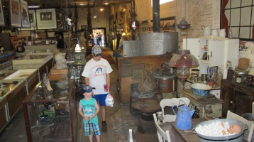 Old Fashioned Miner's Labor Day Picnic, No. 9 Coal Mine & Museum, Lansford, 9-6-2015 (60)
