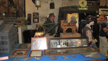 Old Fashioned Miner's Labor Day Picnic, No. 9 Coal Mine & Museum, Lansford, 9-6-2015 (63)