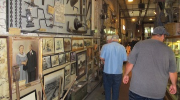 Old Fashioned Miner's Labor Day Picnic, No. 9 Coal Mine & Museum, Lansford, 9-6-2015 (7)