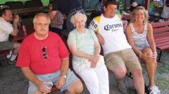 Old Fashioned Miner's Labor Day Picnic, No. 9 Coal Mine & Museum, Lansford, 9-6-2015 (70)