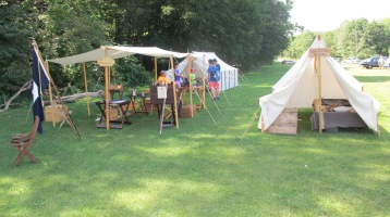 Old Fashioned Miner's Labor Day Picnic, No. 9 Coal Mine & Museum, Lansford, 9-6-2015 (75)
