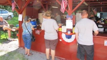 Old Fashioned Miner's Labor Day Picnic, No. 9 Coal Mine & Museum, Lansford, 9-6-2015 (8)