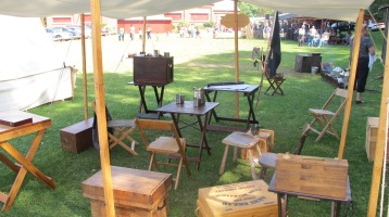 Old Fashioned Miner's Labor Day Picnic, No. 9 Coal Mine & Museum, Lansford, 9-6-2015 (81)