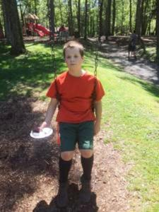 Police Looking for Boy Missing from Summit Hill, Michael Ireland