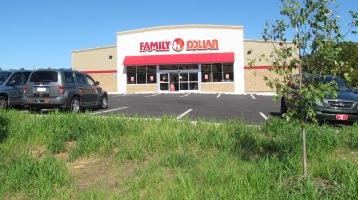 Pre Opening, Family Dollar, Tamaqua, 9-10-2015 (1)