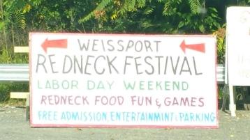 Redneck Festival 2015, Weissport, 9-6-2015 (1)