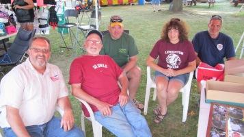 Redneck Festival 2015, Weissport, 9-6-2015 (105)