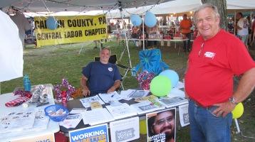 Redneck Festival 2015, Weissport, 9-6-2015 (106)