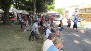 Redneck Festival 2015, Weissport, 9-6-2015 (26)