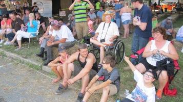 Redneck Festival 2015, Weissport, 9-6-2015 (28)