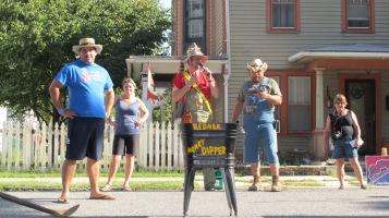Redneck Festival 2015, Weissport, 9-6-2015 (40)