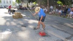 Redneck Festival 2015, Weissport, 9-6-2015 (43)