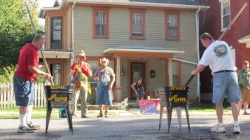 Redneck Festival 2015, Weissport, 9-6-2015 (57)