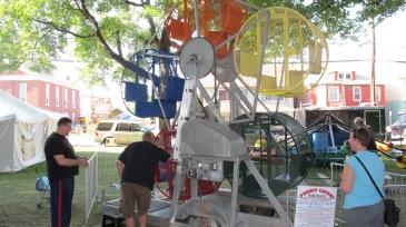 Redneck Festival 2015, Weissport, 9-6-2015 (73)