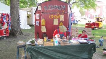 Redneck Festival 2015, Weissport, 9-6-2015 (77)