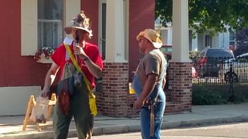 Redneck Festival 2015, Weissport, 9-6-2015 (8)