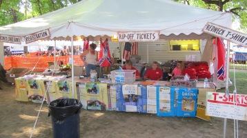 Redneck Festival 2015, Weissport, 9-6-2015 (81)