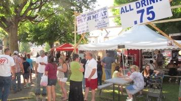 Redneck Festival 2015, Weissport, 9-6-2015 (86)