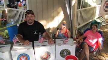 Redneck Festival 2015, Weissport, 9-6-2015 (97)