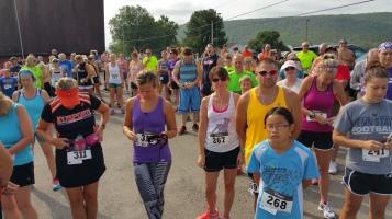 Run For The Ice Cream Charity Challenge 5K, Heisler's, 9-5-2015 (100)