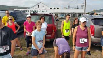 Run For The Ice Cream Charity Challenge 5K, Heisler's, 9-5-2015 (103)