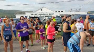 Run For The Ice Cream Charity Challenge 5K, Heisler's, 9-5-2015 (113)