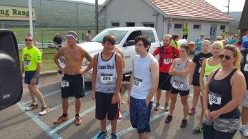 Run For The Ice Cream Charity Challenge 5K, Heisler's, 9-5-2015 (117)