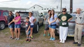 Run For The Ice Cream Charity Challenge 5K, Heisler's, 9-5-2015 (127)