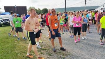 Run For The Ice Cream Charity Challenge 5K, Heisler's, 9-5-2015 (131)