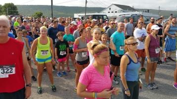 Run For The Ice Cream Charity Challenge 5K, Heisler's, 9-5-2015 (135)