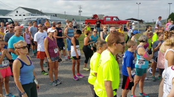 Run For The Ice Cream Charity Challenge 5K, Heisler's, 9-5-2015 (136)