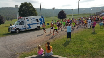 Run For The Ice Cream Charity Challenge 5K, Heisler's, 9-5-2015 (150)