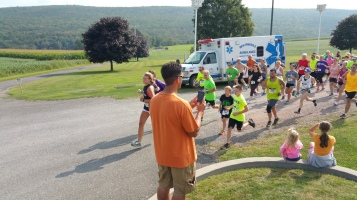 Run For The Ice Cream Charity Challenge 5K, Heisler's, 9-5-2015 (151)