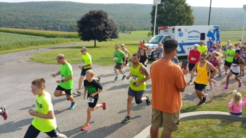 Run For The Ice Cream Charity Challenge 5K, Heisler's, 9-5-2015 (152)