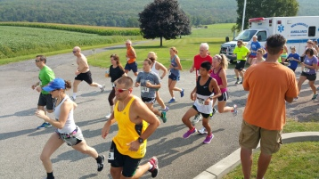 Run For The Ice Cream Charity Challenge 5K, Heisler's, 9-5-2015 (154)